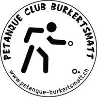 Logo Petanque Burkertsmatt